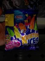 Kriatur Ices - Producto