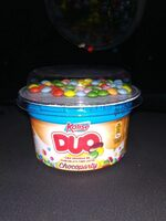 Duo chocoparty - Product - es
