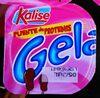 Gelatina - Product