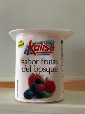 Yogurt - Product