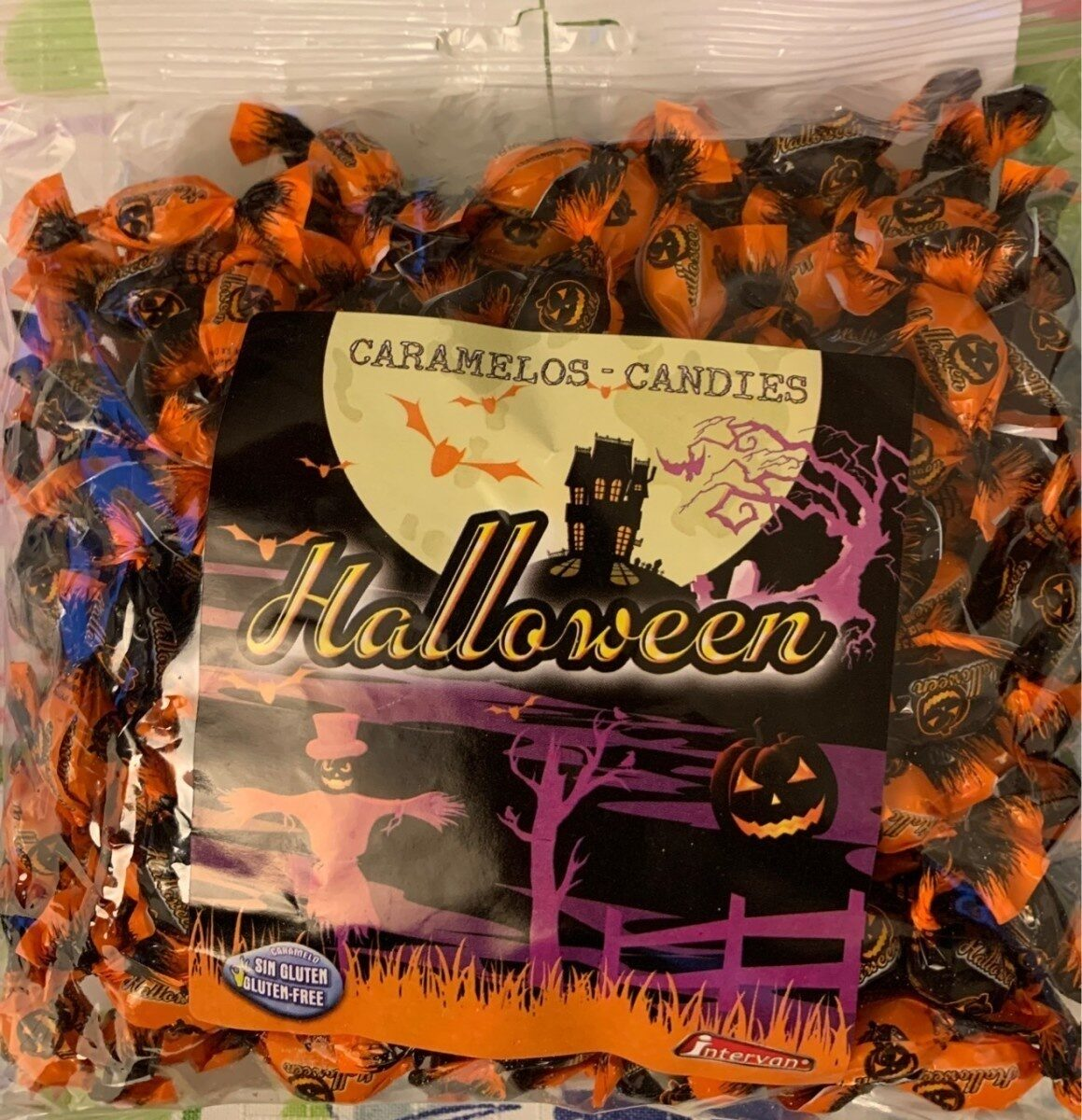 Caramelos candie - Product - fr