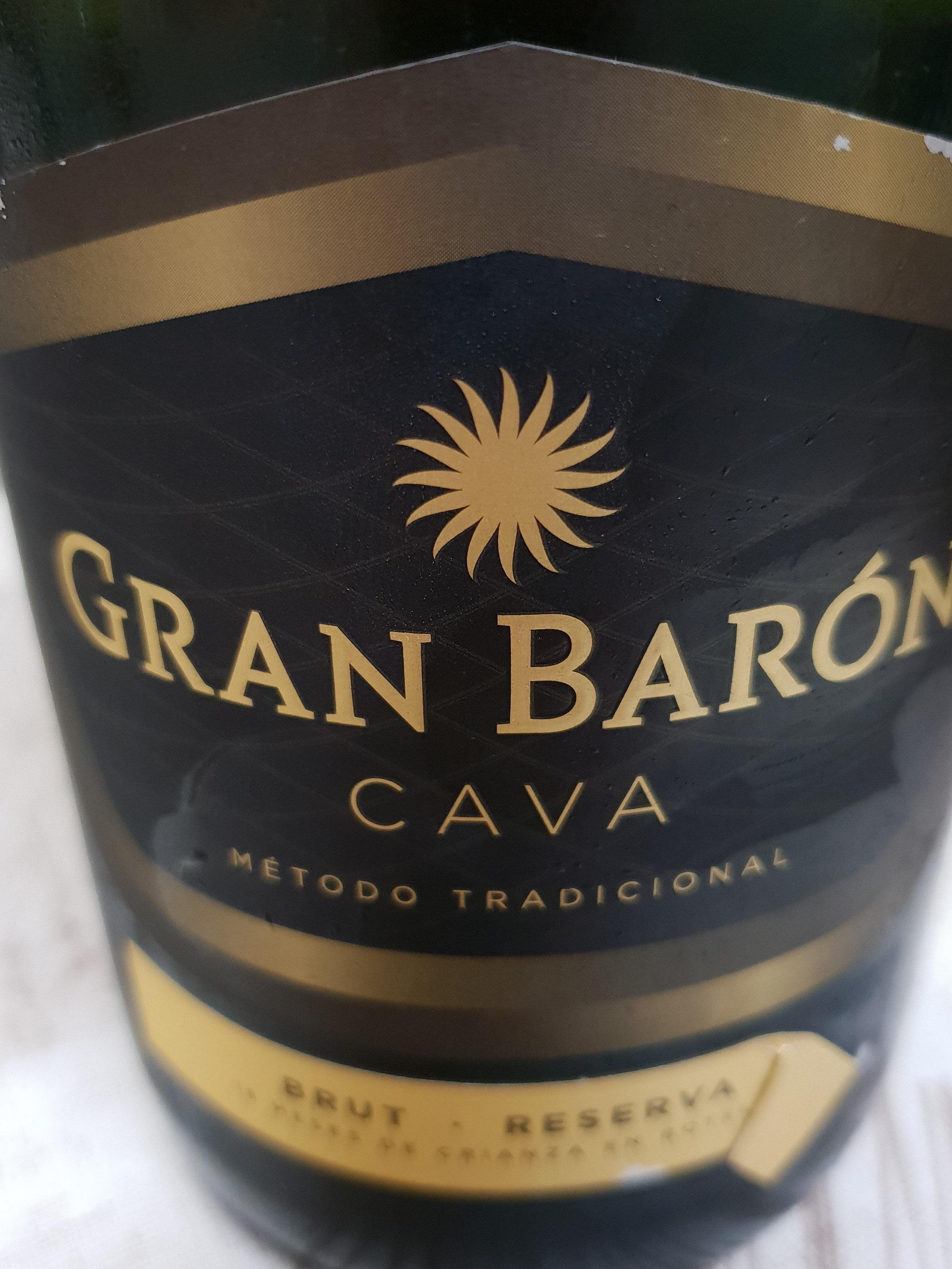 Gran Baron Cava - Product