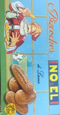 Bizcochos NOEL - Product - es