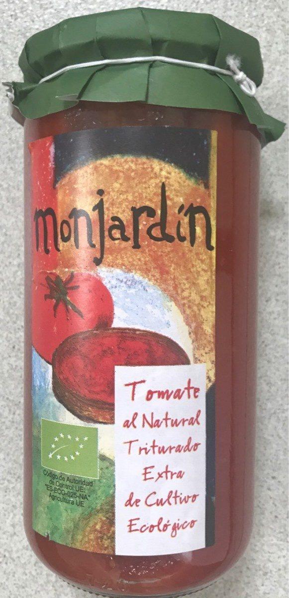 Tomate al naturel - Producto - fr