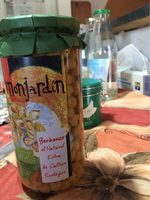 Garbanzos al natural de cultivo ecológico - Producto - fr