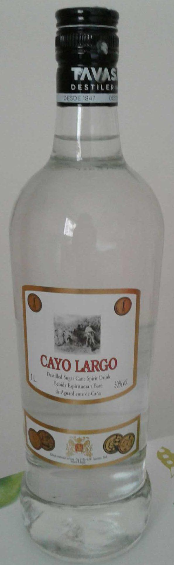 Cayo Largo - Product - fr