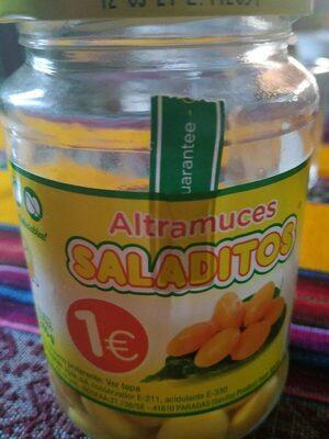 Altramuces - Product