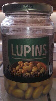 Lupins - Produit - fr