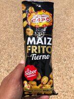 maiz frito tierno - Product - es
