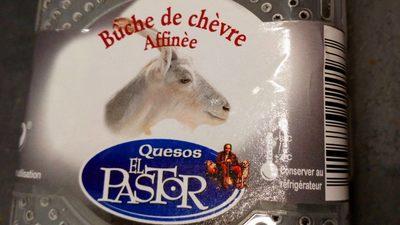 Bûche de chèvre - Product - fr