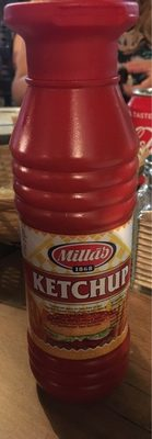 Millas Ketchup 300Gr - Producte