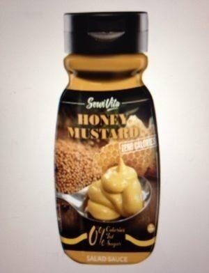 Honey Mustard - Producto - es