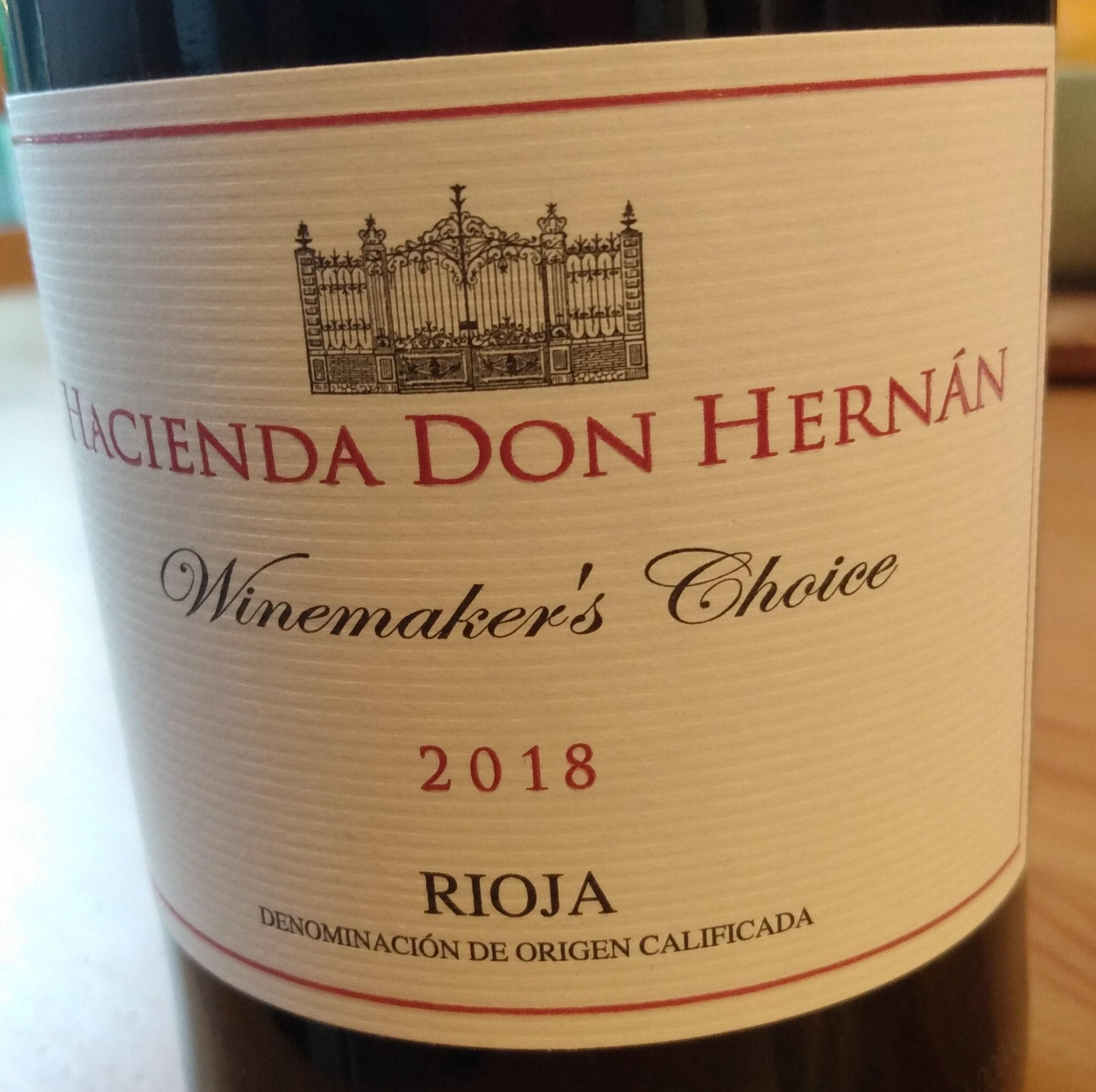 Rioja - Product - en