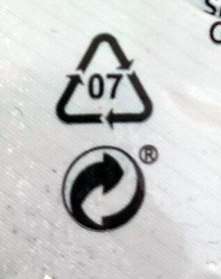 Remolacha cocida y pelada - Instruccions de reciclatge i/o informació d'embalatge - es
