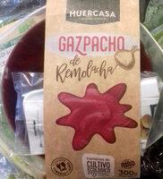 Gazpacho de remolacha - Product - es