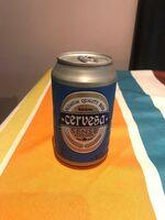 Cerveza sin - Product - es