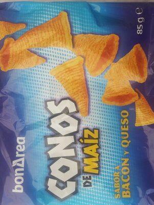 conos de maiz - Product