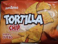 Tortilla chip - Producto - es