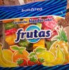 Caramelos blandos frutas - Prodotto