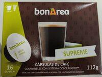 Cápsulas de cafe - Product - es
