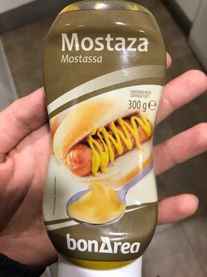 Mostaza - Product