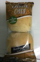 Pan burguer chef - Ingredients - en