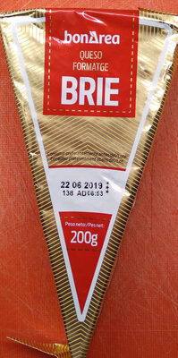Queso formatge brie - Product