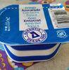 Griego azucarado con leche fresca - Producto