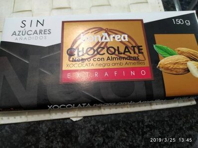 chocolate - Producte