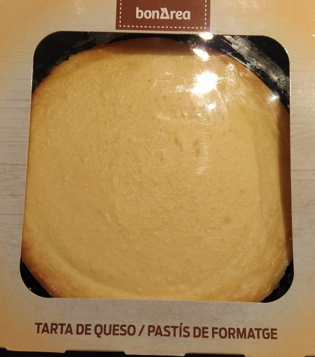 Tarta de queso - Producte - es