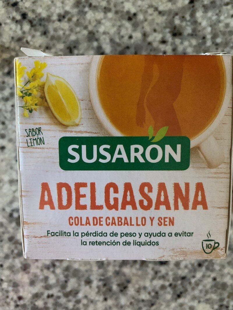 Adelgasana - Producte