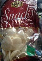 Chips de crevettes Snacks - Product