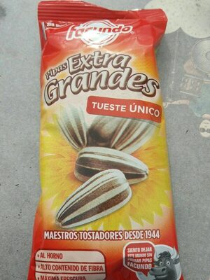 Pipas extra grande - Product