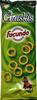 """Aros de maíz """"Chaskis"""" (100 g) - Producto"""