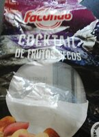 Cocktail frutos secos - Product