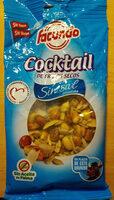 Cocktail de frutos secos - Producto