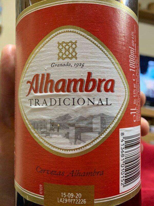 Cerveza - Producte - es
