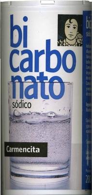 Bicarbonato sódico - Producto