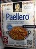 Sazonador para paella con azafrán sin gluten para - Produit