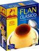 Preparado para hacer flan clásico - Producte