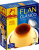 Preparado para hacer flan clásico - Produit