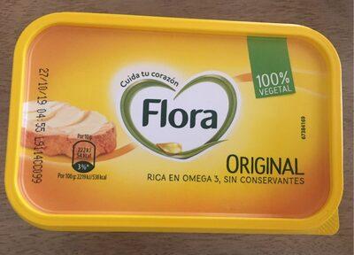 Margarina original - Prodotto - es