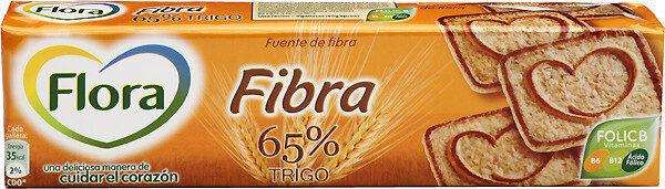 Galletas con fibra - Prodotto - fr