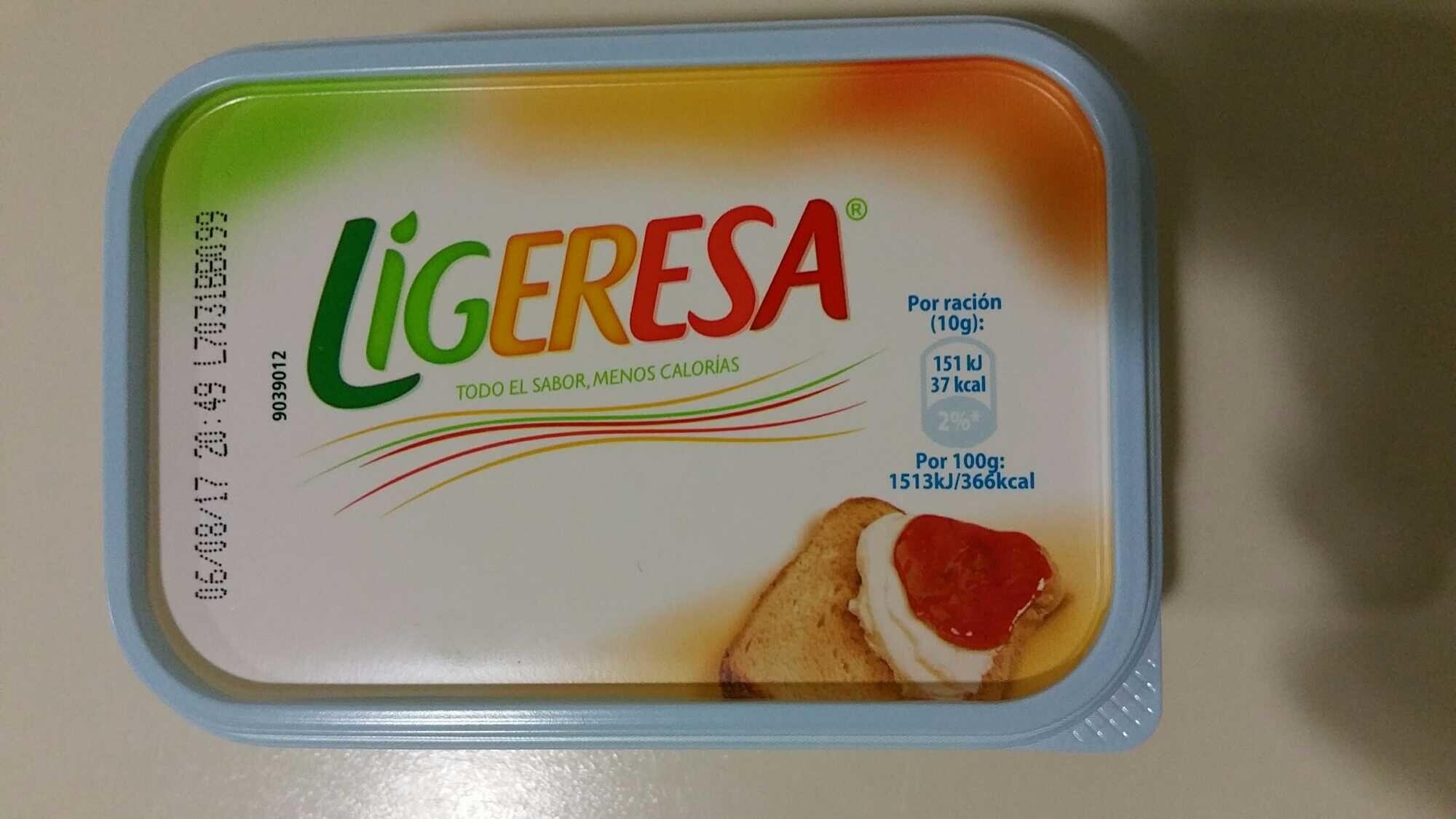 Margarina - Product - es