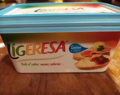 Margarina - Produit
