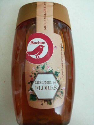 Miel de flores - Produit - es