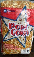 Maïs pour pop corn - Prodotto - fr