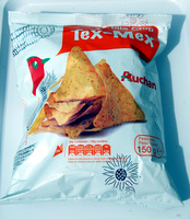 Tortilla chip - Product