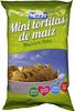 Mini tortitas de maíz - Product