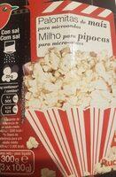 Palomitas de maiz - Product